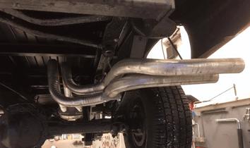 Vi er Aut. Diesel/Hybrid center og uddannet inden for dieselteknik