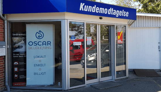MH Autoservice i Vordingborg fungerer som nummerpladeoperatør og motorkontor i Vordingborg og omegn